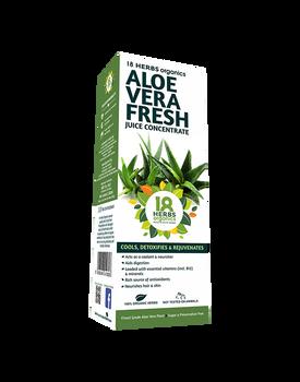 18 Herbs AMLA FRUIT JUICE CONCENTRATE