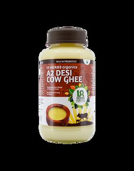 18 Herbs DESI COW GHEE