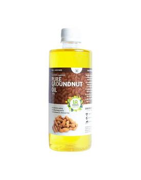 18 Herbs Groundut Oil