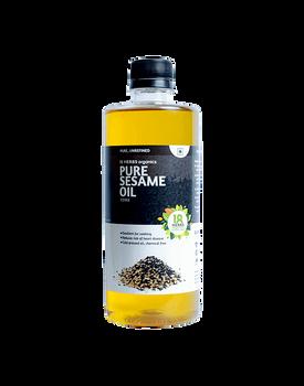 18 Herbs Sesame Oil