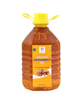 ARYA GROUNDNUT OIL