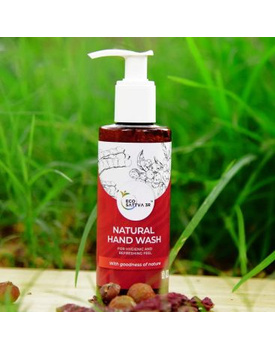 BRICS NATURAL HAND WASH