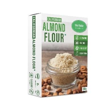 DIET DELITE ALMOND FLOUR-EO419