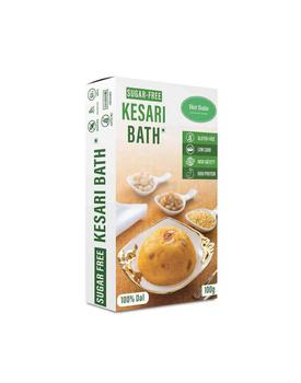 DIET DELITE KESARI BATH