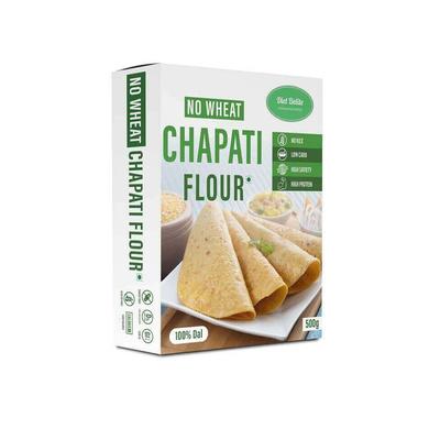 DIET DELITE CHAPATI FLOUR-EO441