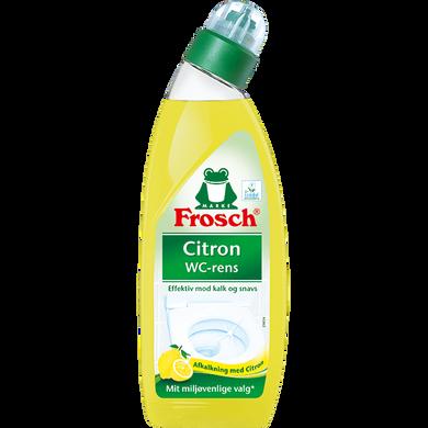 FROSCH LEMON TOILET BOWL CLEANER-EO576