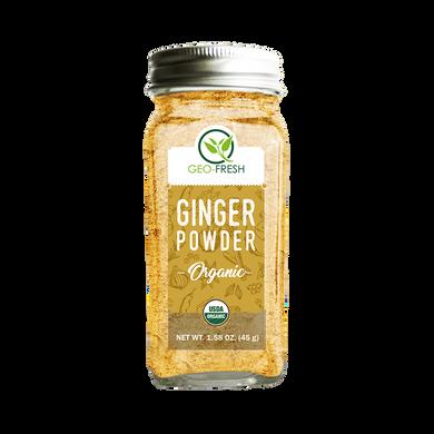 GF Ginger Powder-EO710