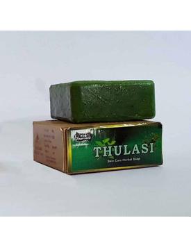 GREEN CAIRO THULASI SOAP