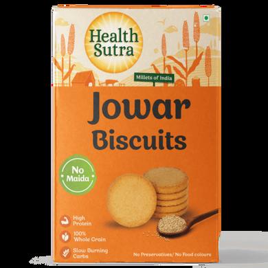 HEALTH SUTRA JOWAR BISCUITS-EO819