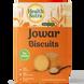 HEALTH SUTRA JOWAR BISCUITS-EO819-sm