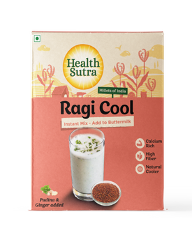 HS RAGI COOL