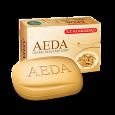kpn herbal skin care soap sandal-EO929