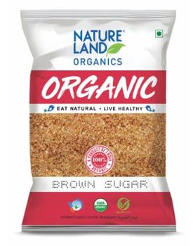 NL Brown Sugar