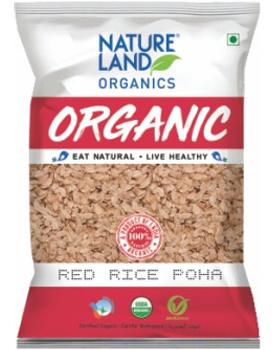 NL Rice Poha
