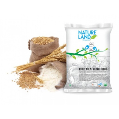 NL Whole Wheat Grain-EO1060