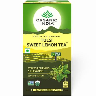 OI TULSI SWEET LEMON TEA-EO1123