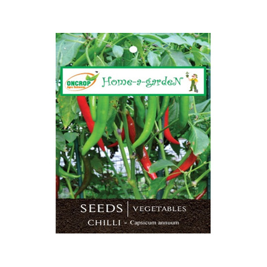 ONCROP CHILLI SEEDS-EO1150