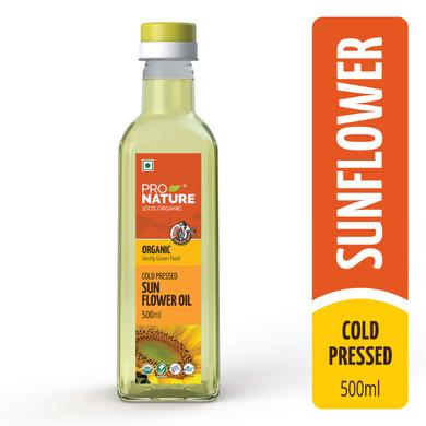 PN SUNFLOWER OIL-EO1402