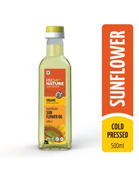 PN SUNFLOWER OIL