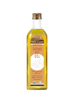 PRISTINE CP GROUNDUT OIL
