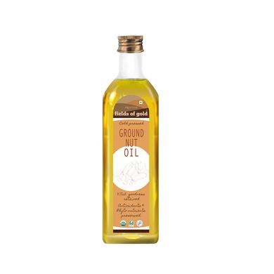 PRISTINE GROUND NUT OIL-EO1479