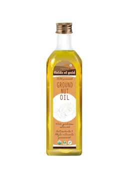 PRISTINE GROUND NUT OIL