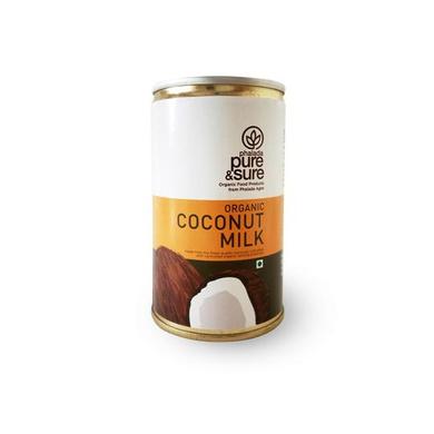 PS COCONUT MILK-EO1571