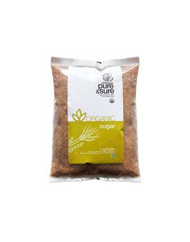 PS Organic Brown Sugar