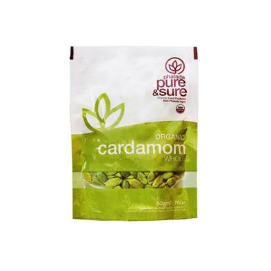 PS Organic Cardamom Whole-EO1615