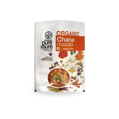 PS Organic Channa Masala-EO1617