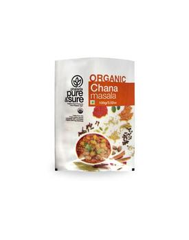 PS Organic Channa Masala
