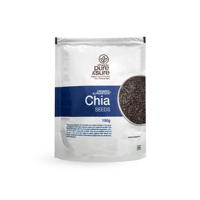 PS Organic CHIA SEEDS-EO1619
