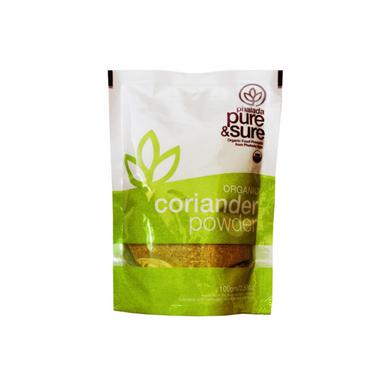 PS Organic Coriander Powder-EO1630