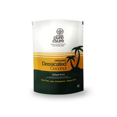 PS Organic Desiccated Coconut-EO1635