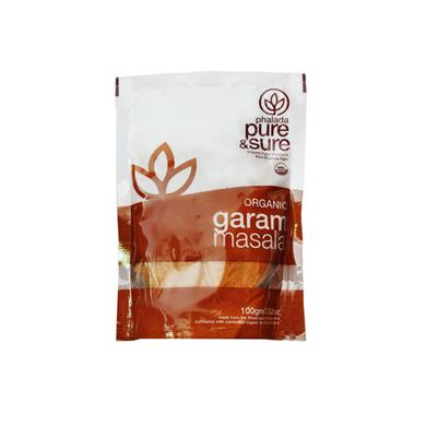 PS Organic Garam Masala-EO1636