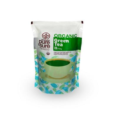 PS Organic Green Tea Powder-EO1640