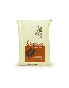 PS Organic Jowar Flour