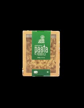 PS Organic Pasta Fusilli