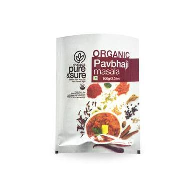 PS Organic Pav Bhaji Masala-EO1658