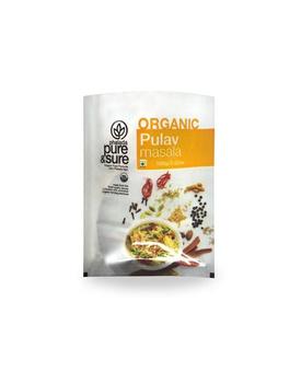 PS Organic Pulav Masala
