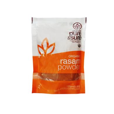 PS Organic Rasam Powder-EO1665