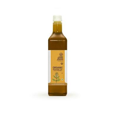 PS Organic SESAME OIL-EO1673