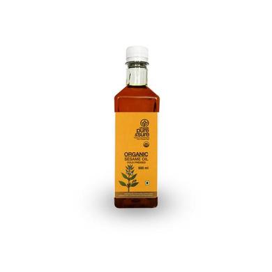 PS Organic SESAME OIL-EO1674