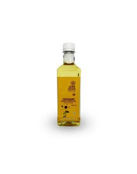 PS Organic SunFlower Oil