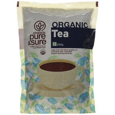 PS Organic Tea Powder-EO1681