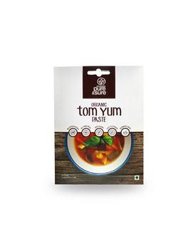 PS Organic Tom Yum Paste