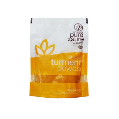 PS Organic Turmeric Powder-EO1685