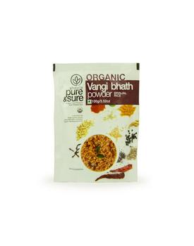 PS Organic Vangibath Powder