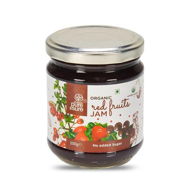 PS RED FRUIT JAM-EO1700