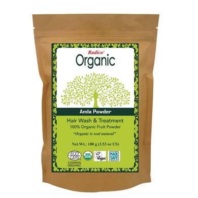 radico organic amla powder-EO1737